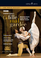 Herold - La fille mal gardee  - The Royal Ballet