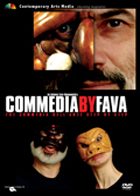 Commedia by Fava - The Commedia dell' Arte Step by Step