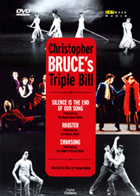 Christopher Bruce's Triple Bill