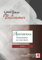Aesthetics: Philosophy of the Arts