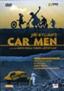 Jiri Kylian's Car Men - Nederlands Dans Theater