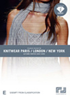 Knitwear Paris/London/New York - Autumn/Winter 2004/2005