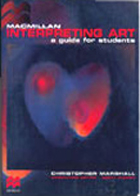 Macmillan Interpreting Art: A Guide for Students