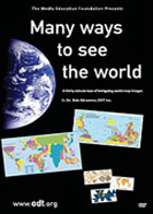 Many Ways to See the World: A 30 Minute Tour of World Map Images