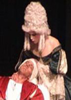 Moliere: The Imaginary Invalid