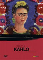 Art Lives: Frida Kahlo
