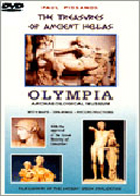 The Treasures of Ancient Hellas: Ancient Olympia - The Holy Site of Zeus - The Museum