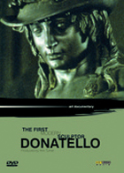Art Lives: Donatello