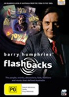 Barry Humphries: Flashbacks - Special Edition 2 DVD Set