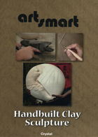 Artsmart  Handbuilt Clay Sculpture