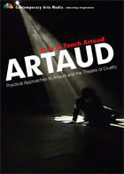 How to Teach Artaud