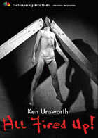 Ken Unsworth - All Fired Up!