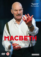 Macbeth - Sir Patrick Stewart and Kate Fleetwood