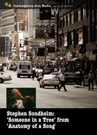 Stephen Sondheim: 'Someone in a Tree' from 'Anatomy of a Song'